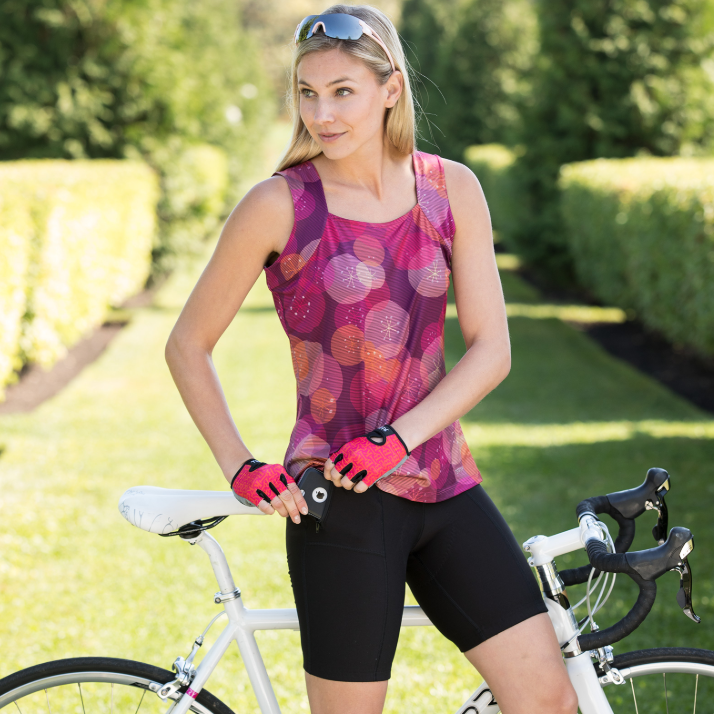 Terry Bicycles Touring Bike Shorts