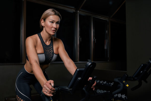 What are the Indoor Cycling health benefits?