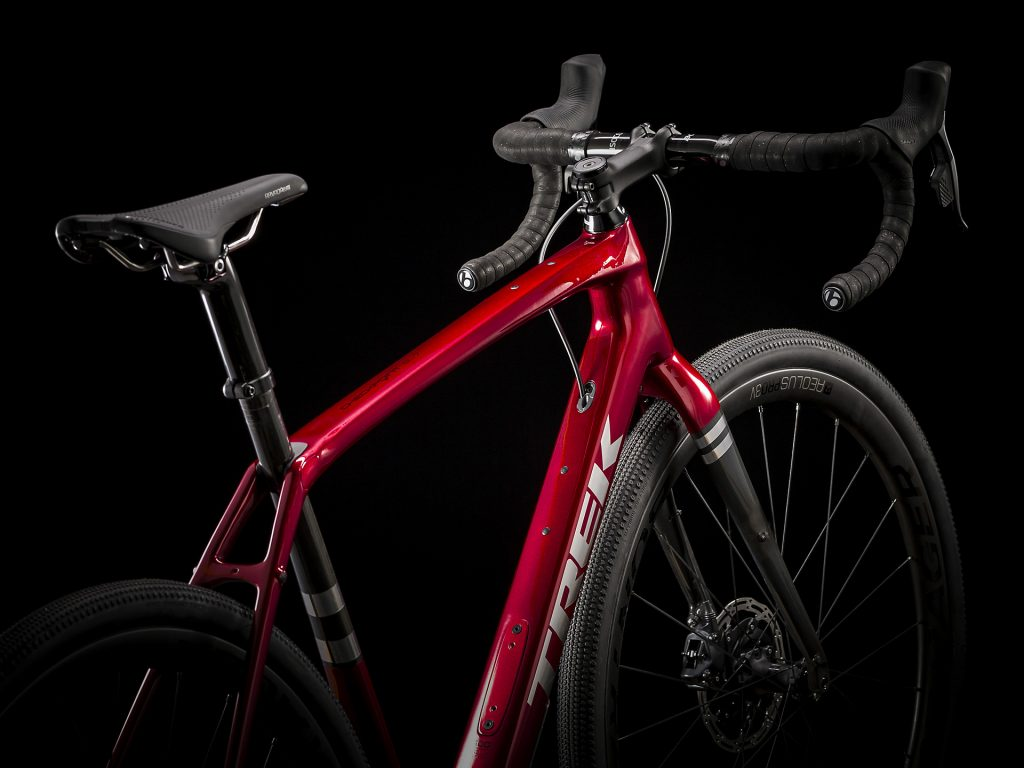 Checkpoint SL 7 Road Bikes for Beginners