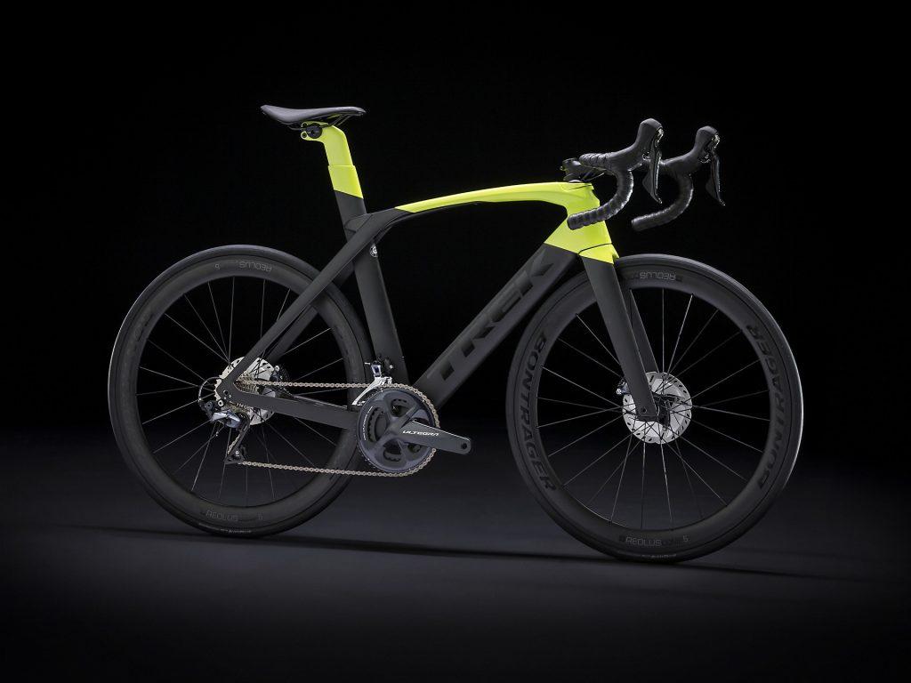 Madone SL 6 Road Bike