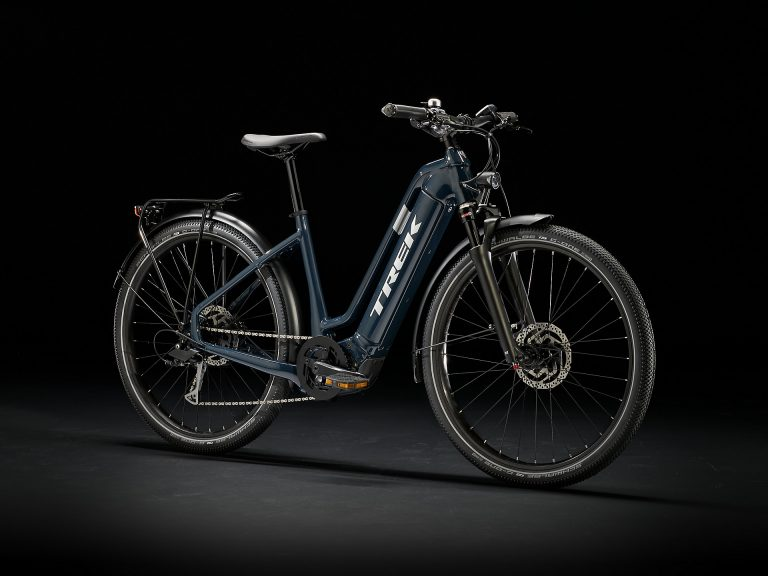 Allant+ 7 Lowstep - best hybrid bikes for women