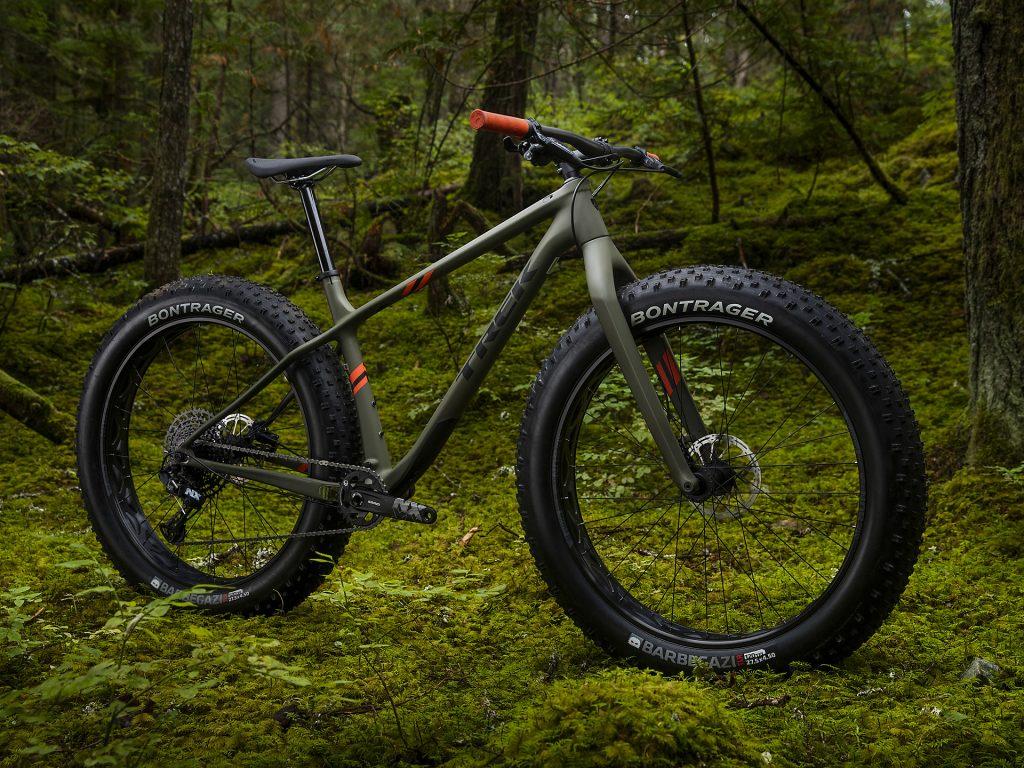 Farley 9.6 - Best Fat Tire Bikes