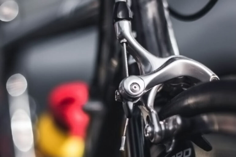 Front bike brakes