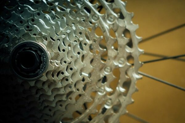 Mountain Bike Gear Shifting 101