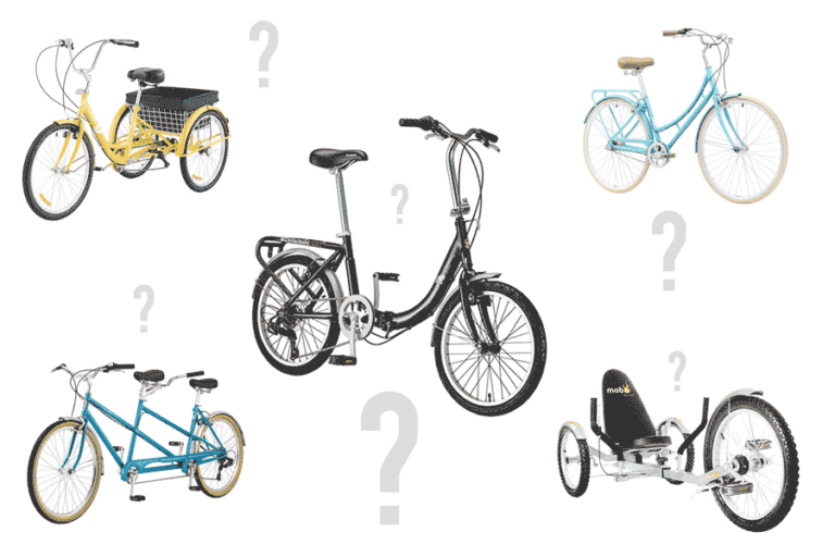 What Bike types