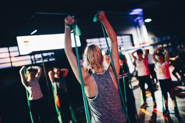 Attending Your First Spin Class: What To Wear, What To Bring, and What To Expect