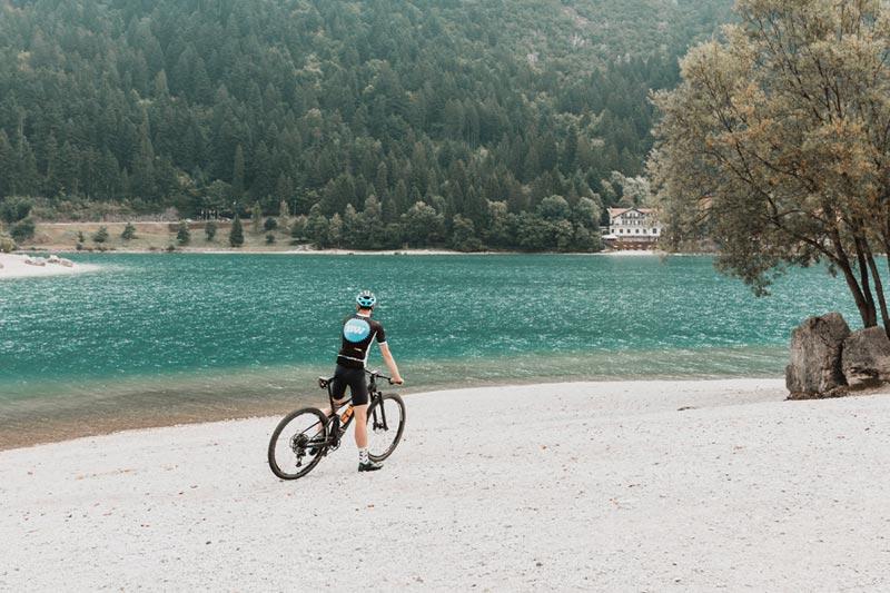 Ways to improve your bike ride